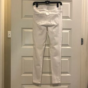 OLD NAVY | White Jeans